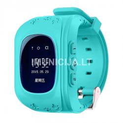 Vaikiškas laikrodis Q50 SIM...