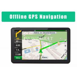 GPS Navigacija /...