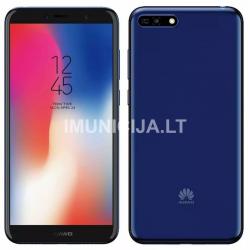 Huawei Y6 2018m