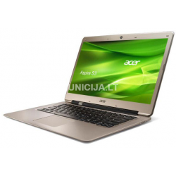 Acer S3-391