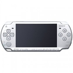 Sony PSP 2004 Atrišta