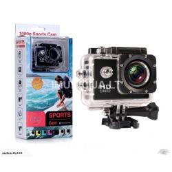 Sports FullHD Veiksmo Kamera