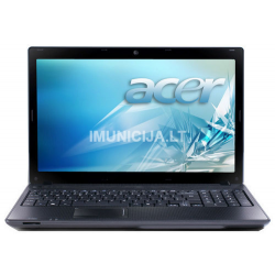 Acer 5742