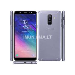 Samsung A6+ 2018m